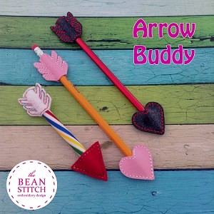 Arrow Buddy - Includes TWO Styles and TWO OPTIONS!!!