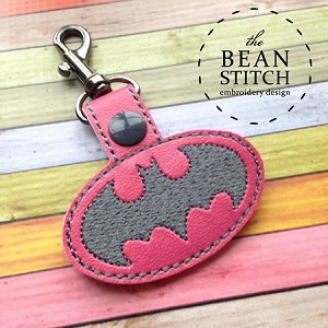 Bat Signal -  TWO Sizes AND TWO Styles INCLUDED!!!