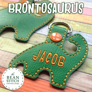 Brontosaurus - TWO Sizes INCLUDED!!! BONUS Multis!