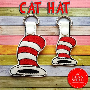 Cat Hat - TWO Sizes Included!!!  BONUS Multis!!!
