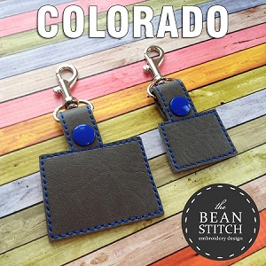 Colorado - TWO sizes Included!