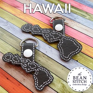 Hawaii - TWO sizes Included!