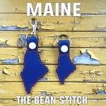 Maine - Includes TWO(2) Sizes!