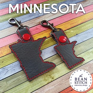 Minnesota - TWO sizes Included!