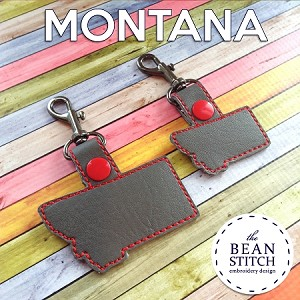 Montana - TWO sizes Included!