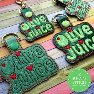Olive Juice - TWO Styles and TWO Sizes INCLUDED!  BONUS Multis!!!