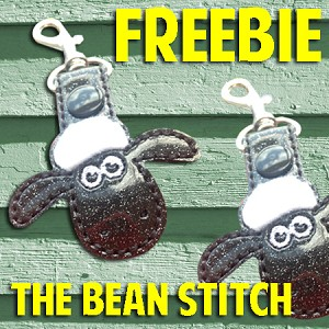 FREE - Shaun Sheep