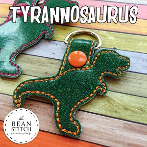 Tyrannosaurus - TWO Sizes INCLUDED!!! BONUS Multis!