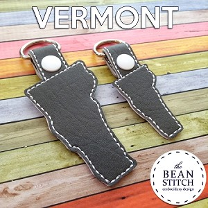 Vermont - TWO sizes Included!