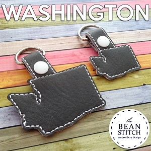 Washington - TWO sizes Included!
