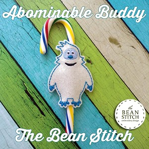 Abominable Buddy - Includes BONUS!!!