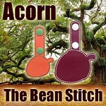 Acorn - TWO(2) Sizes Included!