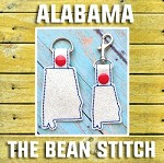 Alabama - Includes TWO(2) Sizes!