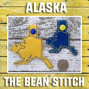 Alaska! - Includes TWO(2) Sizes!