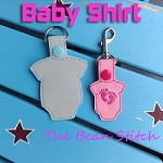 Baby Shirt - TWO Sizes INCLUDED!