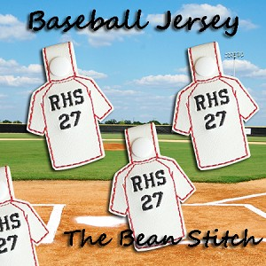 Jersey - TWO sizes INCLUDED!!!