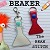 Beaker - TWO(2) Sizes Included!