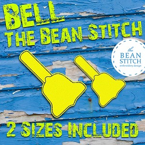 Bell - Two Sizes!