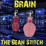 Brain Top - TWO sizes INCLUDED!