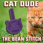 Cat Dude- One Size!