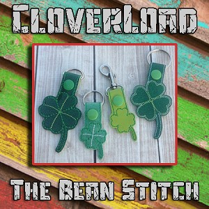 CloverLoad - 4 designs included!