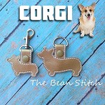 Corgi - Includes TWO(2) Sizes!