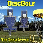DiscGolf - TWO Sizes INCLUDED!