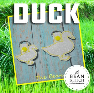 Duck - Includes TWO sizes!