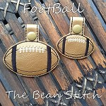 Football - TWO sizes INCLUDED!!!