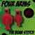 Four Arms! - Includes TWO sizes!