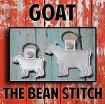 Goat - Includes TWO sizes!