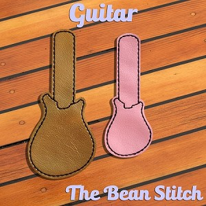 Guitar - Includes Two(2) Sizes!