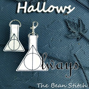 Hallows - TWO Sizes INCLUDED!
