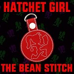 Hatchet Girl - One Size!