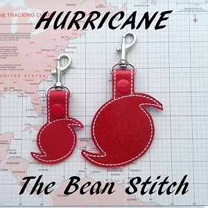 Hurricane - TWO designs INCLUDED!