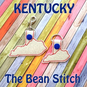 Kentucky - Includes TWO(2) Sizes!