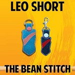 Leo Short - TWO sizes INCLUDED!
