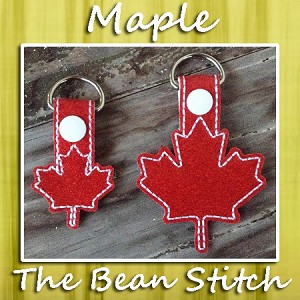 Maple - TWO Sizes INCLUDED!