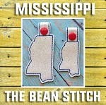 Mississippi - Includes TWO(2) Sizes!