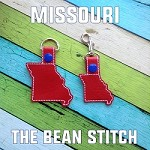 Missouri - Includes TWO(2) Sizes!