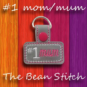 #1 Mom or Mum Phrase