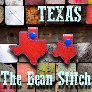 Texas - Includes TWO(2) Sizes!