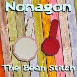 Nonagon - Includes Two(2) Sizes!