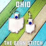 Ohio - TWO sizes Included!