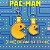 Pac-Man - TWO Sizes INCLUDED!