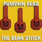 Pumpkin Head - One Size!