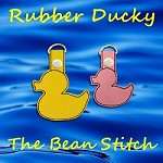 Rubber Duck- Includes TWO(2) Sizes