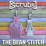 Scrubs - Includes TWO Sizes! BONUS Multis Included!!!