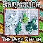 Shamrock - 4 designs included!