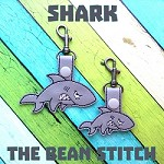 Shark - Includes TWO(2) Sizes!